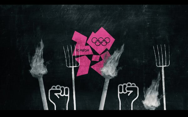 Part 5: Two Olympic Cases
